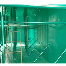 广东污水池防腐材料图片