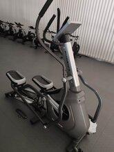 瀚马健康科技商用健身器材跑步机单车椭圆机图片