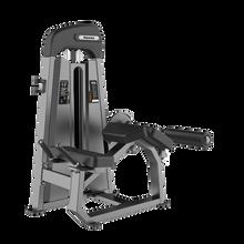 必确力量器械插片力量固定力量大胡子健身器材图片