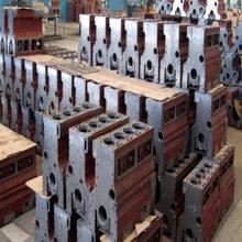 潍柴4100缸体配件,潍柴发电机组配件,潍柴原厂配件直销图片