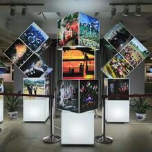 扬州展览展示图片