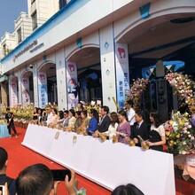 泰州奠基仪式周年庆典策划服务图片
