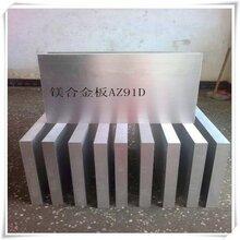 现货供应MB2镁合金板,MB5镁合金圆棒图片