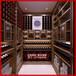 江蘇雪松木生態酒窖,恒溫酒窖