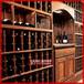 香港訂制生態酒窖,紅酒窖