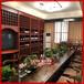 格瑞鑫整體酒窖,哈爾濱西餐廳生態酒窖