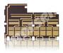 無源器件PCB板、天線電路板制造