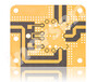 無源器件PCB板,無源器件功分板