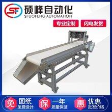廠家定制皮帶輸送帶耐高溫食品輸送機自動化機械設備定制圖片