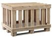 花格箱、柵欄箱定制,簡易包裝、節約環保