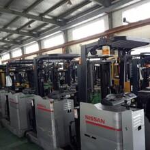 鄂尔多斯电动前移式堆高机供货商图片