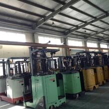 濮阳电动前移式堆高机厂家价格图片