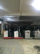 抚顺电动前移式堆高机供应商图片