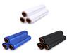 LLDPE拉伸膜纏繞膜實體工廠通過ISO9001質量管理體系標準