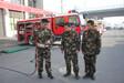 云南可以报政府专职消防员昆明消防技术明朝登录