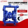 QBY5型五代高效氣動隔膜泵