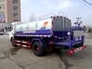 广西国五12吨洒水车配置