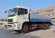 吉林國六12噸灑水車配置