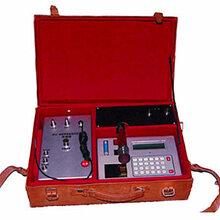 苏州信科宣供应瓦斯抽放管道气体参数测定仪WBCB型,安全可靠图片