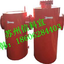 山西厂家直供STFB型双筒水封式防爆器图片