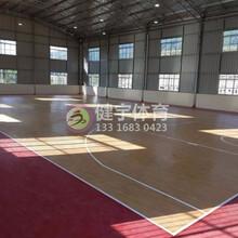 深圳PVC地板膠-室內PVC地板施工-室內籃球場PVC地板施工工程-深圳市健宇體育-值得信賴