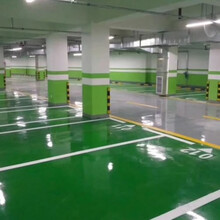 深圳環氧地坪地面施工-廠房車間自流平施工工程-地下車庫施工