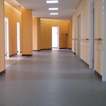 PVC運動地板-防靜電地板-運動PVC地板膠鋪設-