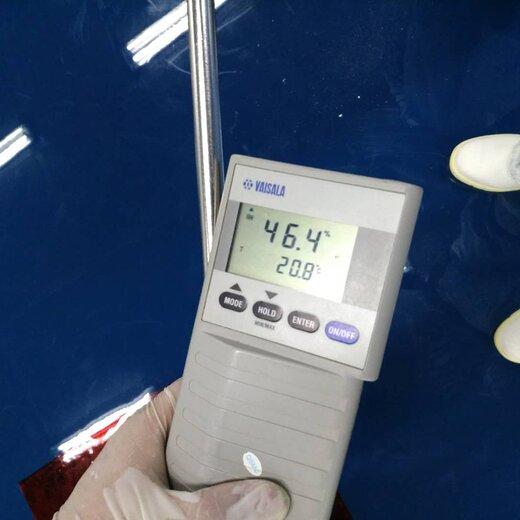 凈微科技NEBB測試,凈化間凈微科技NEBB檢測認證流程