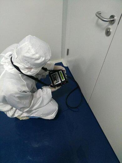 北京面板廠第三方NEBB測試認證驗收時間,NEBB測試