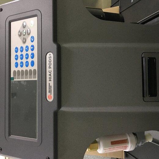 內蒙古HIACPODS油品顆粒檢測儀,油品顆粒分析儀