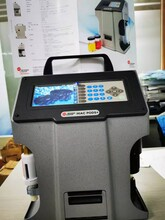 萍鄉HIACPODS油品顆粒檢測儀特點,顆粒計數器圖片