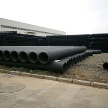 麗江市HDPE中空壁纏繞管廠家批發圖片