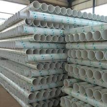 曲靖PVC排水管批發價格圖片