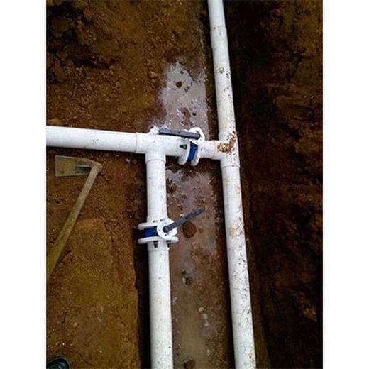 麗江PVC-M給水管批發價格