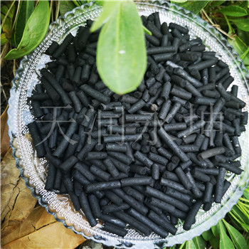 天津8mm柱状活性炭用途