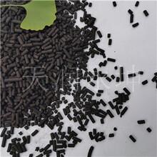 青海1.5mm柱状活性炭使用方法图片
