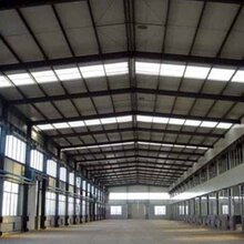 合肥钢结构厂房搭建图片