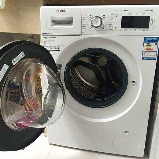 洗衣機維修培訓圖