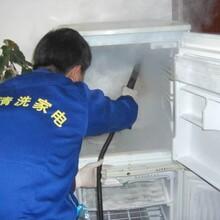 宣城冰箱清洗培訓報價圖片