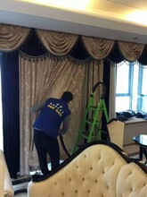 安慶窗簾免拆清洗培訓公司圖片