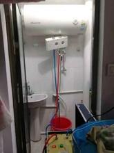 威海熱水器清洗培訓公司圖片