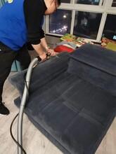 資陽沙發免拆清洗培訓服務圖片