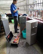 菏澤飲水機清洗培訓機構圖片