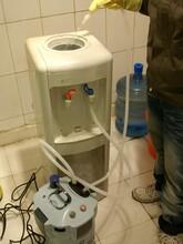 秦皇島飲水機清洗培訓服務圖片