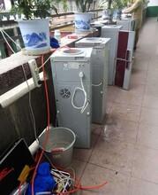 洛陽飲水機清洗培訓報價圖片