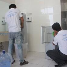 黃岡飲水機清洗培訓服務圖片