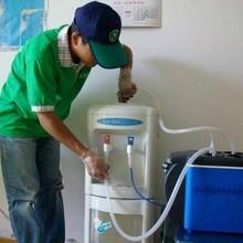 瀘州飲水機清洗培訓報價圖片