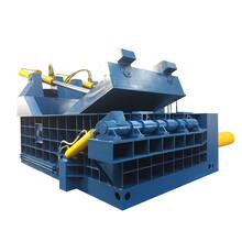 深圳回收站液压铁皮打包机,大型打包机图片