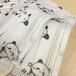 源头厂家儿童卡通图案白熊猫一次性口罩