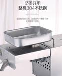 深圳奶茶设备封口机供应厂家位置图片2